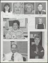 2003 Stillwater High School Yearbook Page 138 & 139