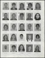 2003 Stillwater High School Yearbook Page 140 & 141