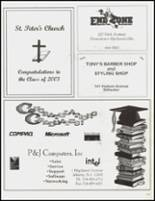 2003 Stillwater High School Yearbook Page 150 & 151