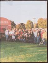2003 Stillwater High School Yearbook Page 166 & 167