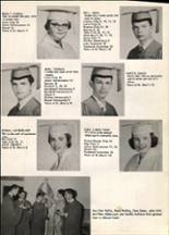 1960 St. Mary's High School Yearbook Page 18 & 19
