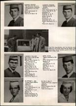 1960 St. Mary's High School Yearbook Page 20 & 21