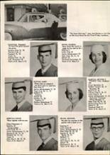 1960 St. Mary's High School Yearbook Page 22 & 23