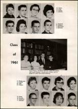 1960 St. Mary's High School Yearbook Page 28 & 29