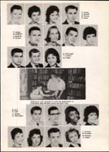 1960 St. Mary's High School Yearbook Page 32 & 33