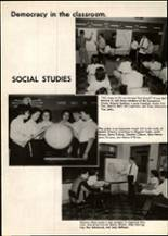 1960 St. Mary's High School Yearbook Page 50 & 51