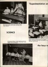 1960 St. Mary's High School Yearbook Page 52 & 53
