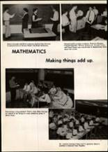 1960 St. Mary's High School Yearbook Page 54 & 55