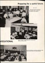 1960 St. Mary's High School Yearbook Page 56 & 57