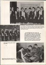 1960 St. Mary's High School Yearbook Page 60 & 61