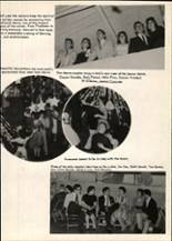 1960 St. Mary's High School Yearbook Page 62 & 63