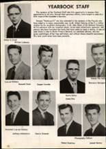 1960 St. Mary's High School Yearbook Page 66 & 67