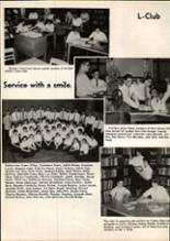1960 St. Mary's High School Yearbook Page 74 & 75