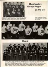 1960 St. Mary's High School Yearbook Page 78 & 79
