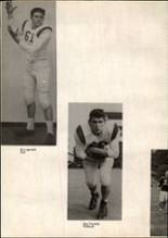 1960 St. Mary's High School Yearbook Page 90 & 91