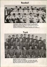 1960 St. Mary's High School Yearbook Page 96 & 97