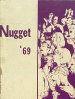 1969 Yearbook Oroville High School