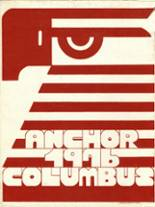 1976 Yearbook Christopher Columbus High School 415
