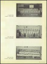 1954 Valley High School Yearbook Page 76 & 77