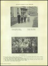 1954 Valley High School Yearbook Page 126 & 127