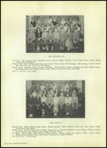 1954 Valley High School Yearbook Page 130 & 131