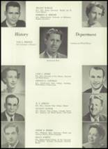 1960 Roswell High School Yearbook Page 22 & 23
