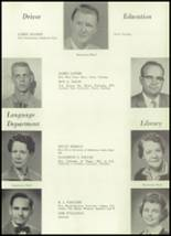 1960 Roswell High School Yearbook Page 26 & 27