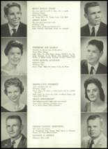 1960 Roswell High School Yearbook Page 32 & 33