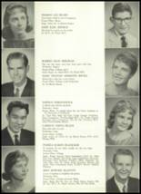 1960 Roswell High School Yearbook Page 34 & 35