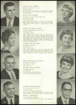 1960 Roswell High School Yearbook Page 42 & 43