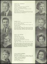 1960 Roswell High School Yearbook Page 44 & 45