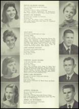 1960 Roswell High School Yearbook Page 46 & 47