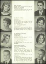 1960 Roswell High School Yearbook Page 50 & 51