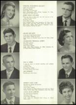 1960 Roswell High School Yearbook Page 52 & 53