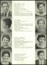 1960 Roswell High School Yearbook Page 56 & 57