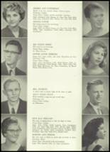 1960 Roswell High School Yearbook Page 58 & 59