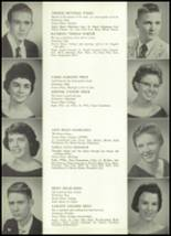 1960 Roswell High School Yearbook Page 60 & 61