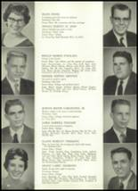 1960 Roswell High School Yearbook Page 64 & 65