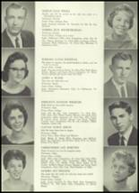 1960 Roswell High School Yearbook Page 66 & 67