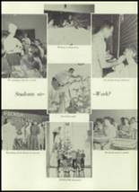 1960 Roswell High School Yearbook Page 72 & 73