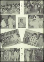 1960 Roswell High School Yearbook Page 74 & 75