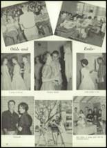 1960 Roswell High School Yearbook Page 76 & 77