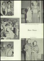 1960 Roswell High School Yearbook Page 78 & 79