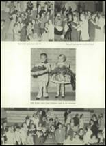 1960 Roswell High School Yearbook Page 86 & 87