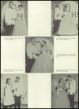 1960 Roswell High School Yearbook Page 88 & 89