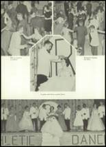 1960 Roswell High School Yearbook Page 90 & 91