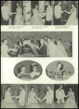1960 Roswell High School Yearbook Page 92 & 93