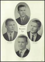 1960 Roswell High School Yearbook Page 106 & 107