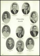 1960 Roswell High School Yearbook Page 112 & 113