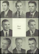 1960 Roswell High School Yearbook Page 114 & 115